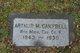 Pvt Arthur Marion Campbell