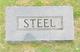 Elizabeth Fannie <I>Smith</I> Steel