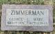 Profile photo:  George Zimmerman
