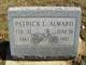 Patrick Lowell Alward