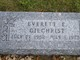 Everett E. Gilchrist