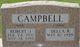 Profile photo:  Robert John Campbell