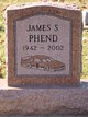 James S. Phend