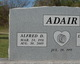 Alfred Don Adair