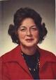 "Profile photo:  Beatrice Helena ""Bea"" <I>Starkweather</I> Anderson"