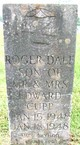 Roger Dale Cupp