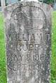 William T. Cupp