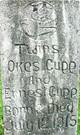 Ernest Cupp