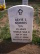 Alvie Lee Morris