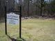 Bluff Spring CME Methodist Church Cemetery