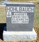 Profile photo:  Elizabeth <I>Franklin</I> Hohlbauch