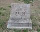 Jesse A. Bales