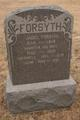 Jasiel Forsyth