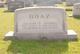 Lena Mary <I>Hodges</I> Boaz