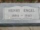 Henry G Engel
