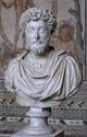 Profile photo:  Marcus Aurelius