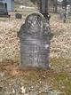 Profile photo:  A. I. Thornburgh