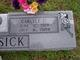 Carlyle C McKissick