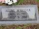 Alline McKissick