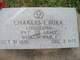 Profile photo:  Charles I. Burk