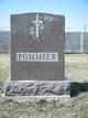 Dr Henry Rene Pommier