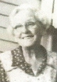 Myrtle A. <I>Abernathy</I> Graham