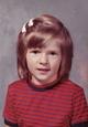 Profile photo:  Holly Ann Myers