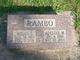 Adeline Rice <I>Mosman</I> Rambo