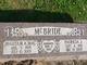 Patricia Jean <I>Rambo</I> McBride