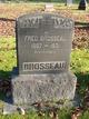 Alfred Ferdinand Brosseau