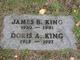 James Basil King