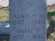 Adam Harvey M. Sellers