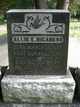 Allie E. <I>Mercer</I> Biganess
