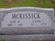 Gary W McKissick