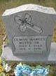 Lemon Harvey Butts, Sr