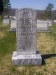 Profile photo:  Mary Louisa <I>Dobson</I> Addington