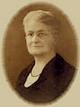 Wilhelmina Henrietta <I>Dunckelman</I> Porter