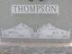 Roy Holton Thompson