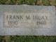 "Franklin Milton ""Frank"" Truax"