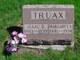 Margaret Ann <I>Tinsley</I> Truax