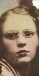 Catherine Lucille <I>Spangler</I> Nixon