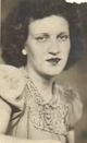 Margaret Irene <I>Spangler</I> King