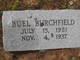 Profile photo:  Buel Burchfield