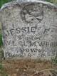 Jessie F Wood