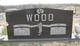 """Oral Albert """"Slim"""" Wood"""