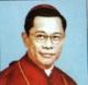 Rev Manuel P. Del Rosario