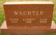Profile photo:  Kathryn <I>McCall</I> Wachter