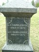 George B Harclerode