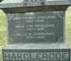 Sallie G Harclerode