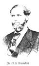 Dr David Smith Brandon
